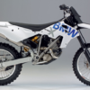 Мотоцикл BMW G450X: описываем со всех сторон